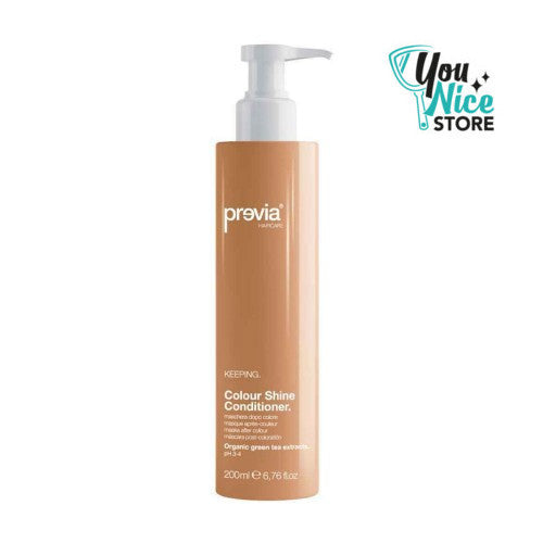 PREVIA KEEPING COLOUR SHINE CONDITIONER 200ML