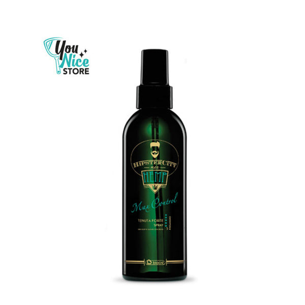 SPRAY TENUTA FORTE Max Control 200 ml Hipster City Man Biacrè