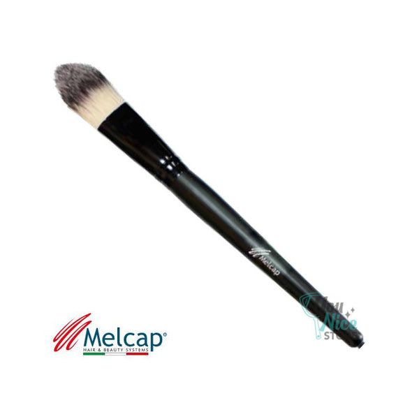 Pennello Make up Fondotinta Melcap