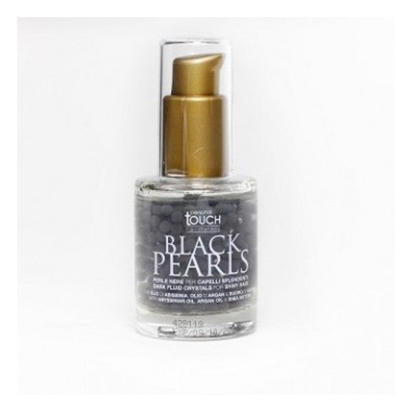 CRISTALLI Perle Nere BLACK PEARLS Personal Touch