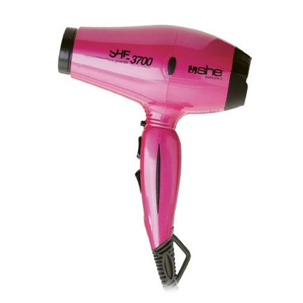 Asciugacapelli professionale Compact 3700 SHE