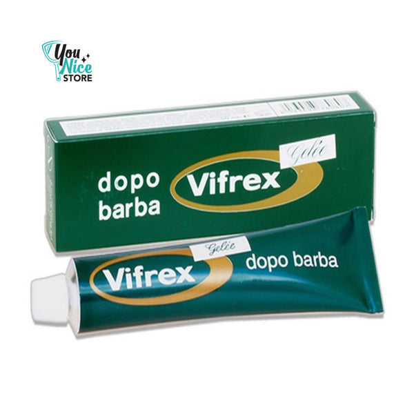 Gel Dopo Barba Rinfrescante Vifrex 50 ml