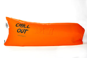 ChillOut Bag Orange - 60% AVSLAG