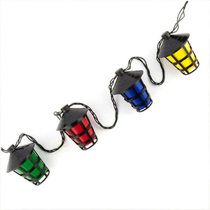 Lanterns LED-Lykt