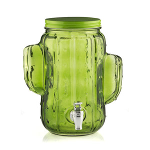 Cactus Drinks Dispenser (3.8 L)