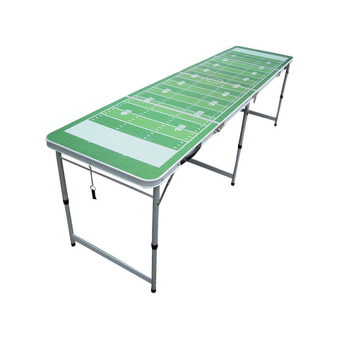 Beerpong Bord - Football