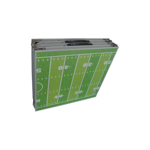 Beer Pong Bord - Football
