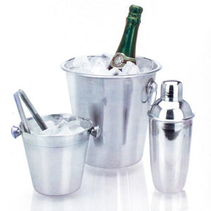 Is Bøtte Med Cocktail Shaker (4 deler)