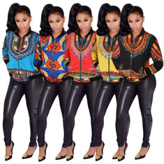 Women Dashiki/African dress/Dashiki bikini