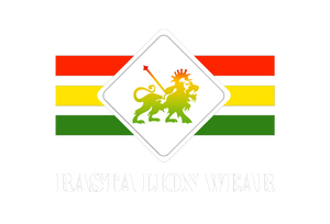 Rasta Lion Wear