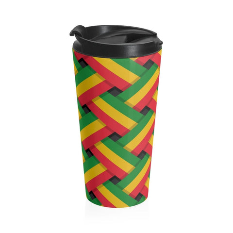 Rasta Stainless Steel Travel Mug RLW2652