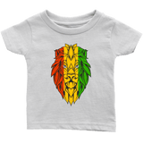 Lion of Judah Infant T-Shirt RLW1109