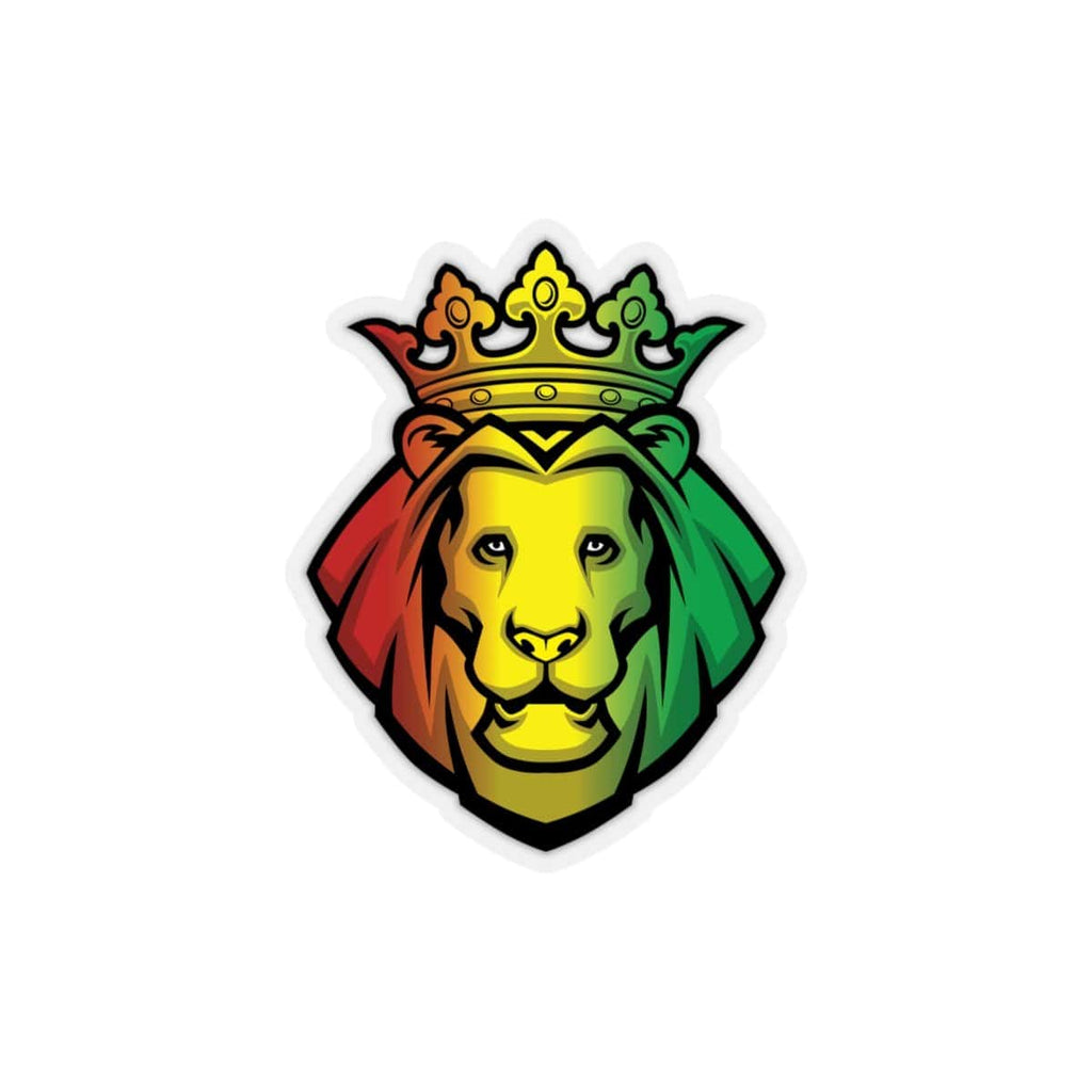 Transparent Lion Of Judah Stickers Photo