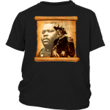 Marcus Garvey Youth T-Shirt RLW1266