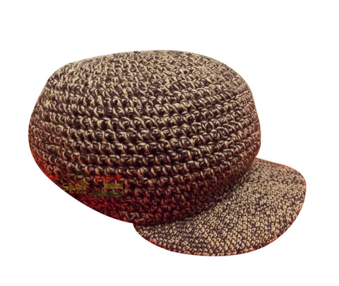 cool hand crocheted CAP RLW259