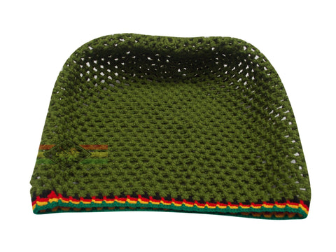 Tafari Irea roots Dreadlock headwear/slouchy/tam RLW796