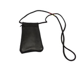 Recycled Leather phone/iphone 5/coin pouch RLW344