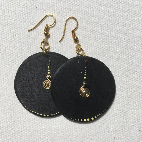 Cool pamoja Earrings RLW9