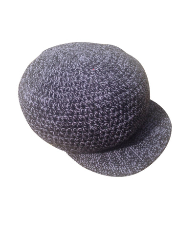 Cool hand crocheted hat RLW21