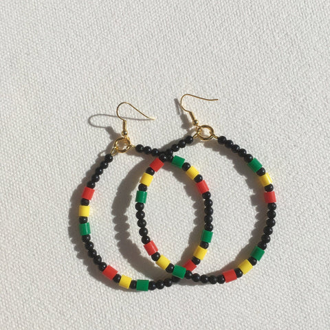 I n I roots Earrings RLW764