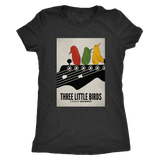 Three little Birds Women T-shirt RLW150