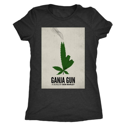 Herb Gun Women's T-Shirt RLW152