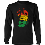 Lion of Judah Men's Long sleeve shirt RLW1562