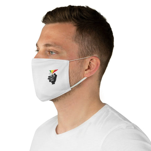 More fire Fabric Face Mask RLW1504