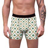 Weed Men's Boxer Briefs RLW2681