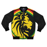 Men's Lion of judah Bomber Jacket RLW215