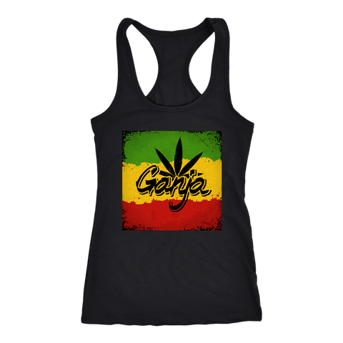 Herb Ladies T-back RLW1581