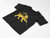Cool Lion of Judah Infant T-Shirt RLW568