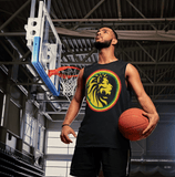 Lion of Judah Men's Tank RLW489