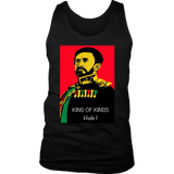 King of Kings Haile I Men's Tank RLW1460