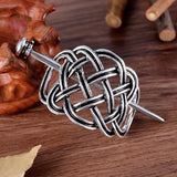 Viking Hair Hairpin Hair Clip Wedding RLW510
