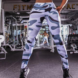 High Waist Leggings/ Push Up Pants RLW973