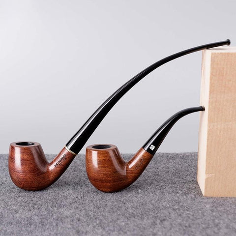Wicked Wood tobacco smoking pipe RLW1761