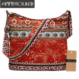 Fashion Shoulder Bag  Hippie Hobo Bag RLW1637