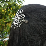 Viking Celtics Knotwork Hairpin RLW2097