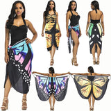Sarong Cover Dress Up Multifunction Summer New Beachwear RLW2790