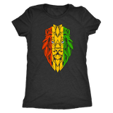 Lion of Judah Women's T-Shirt RLW1111