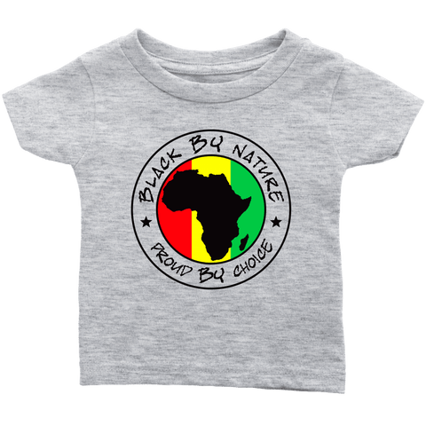 Proud by Choice Infant T-Shirt RLW1610