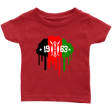 Kenyan 1963 Infant T-shirt RLW825
