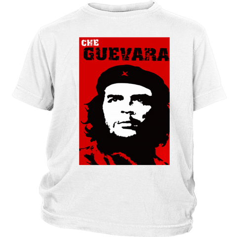 Che Guevara youth t-shirt RLW925