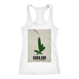 Ganja Gun ladies T-back RLW574