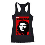 Che Guevara Ladies T-back RLW919