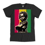 Rasta Baby Men's T-shirt RLW160