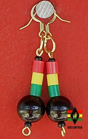 sistren ras Earrings RLW77