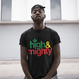 High and Mighty men's T-shirt RLW229