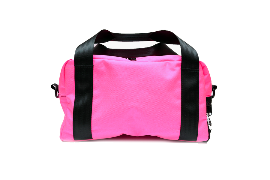 Ladies Gym Bag - Garage Built Gear